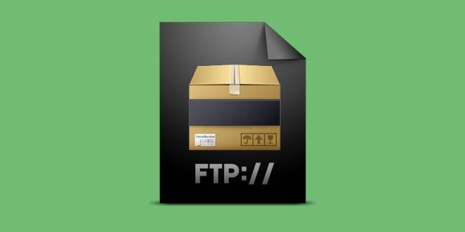 Как настроить FTP? Как выставить права на папку?