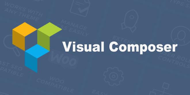 Visual Composer - строим страницы сами
