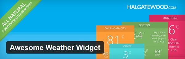 Топ 10 WordPress плагинов за ноябрь 2013