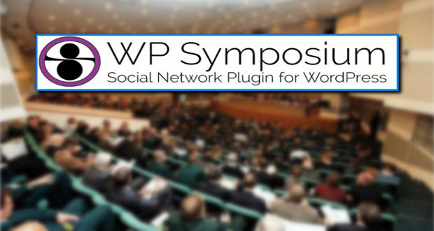 WP Symposium - форум и социальная сеть для WordPress