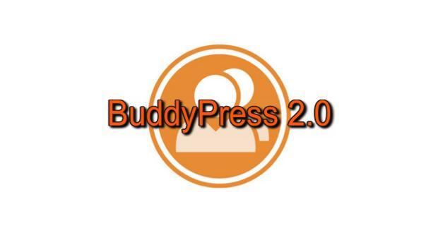BuddyPress 2.0 Juliana
