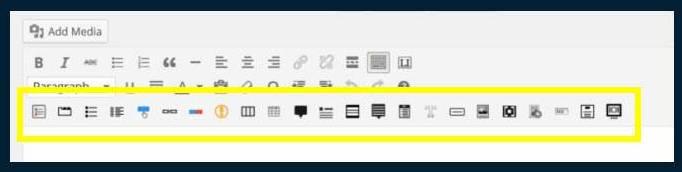 Easy Boostrap Shortcodeseasy visual-editor