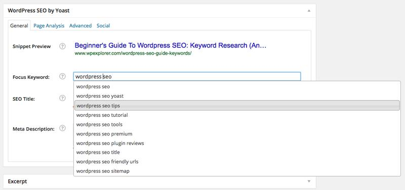 Keyword Research 01