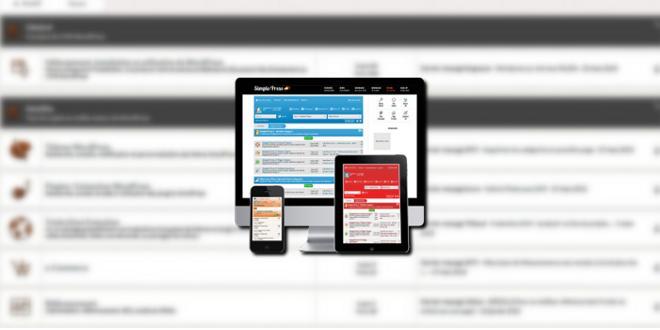 Форум Simple Press - новости и обновления