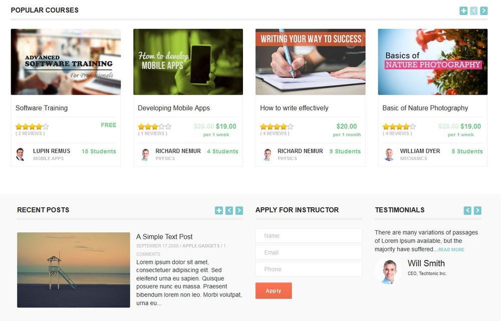 Как создать тематический сайт на WordPress?
