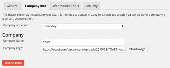 WordPress SEO 2.0 1