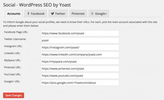 WordPress SEO 2.0 2