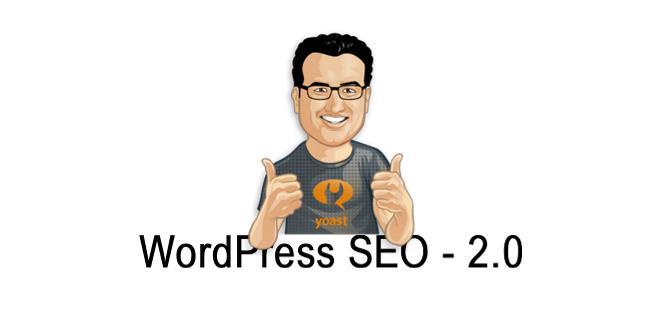 WordPress SEO by Yoast обновился до 2.0