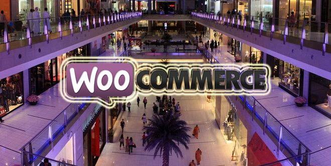 20 бесплатных тем для магазина на WooCommerce