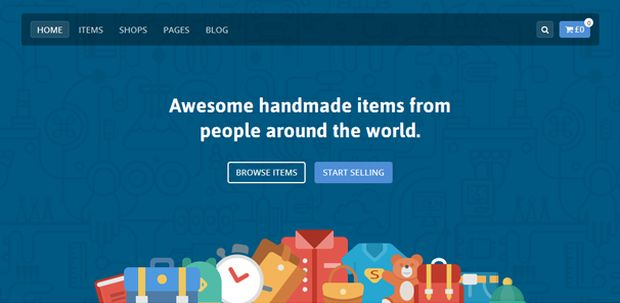 Как создать онлайн аукцион?