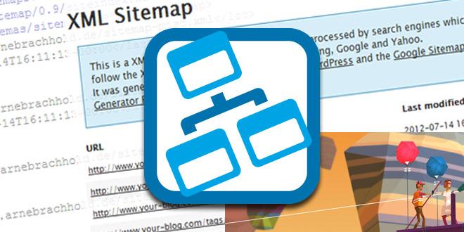 Карта сайта - Google XML Sitemaps или SEO by Yoast?