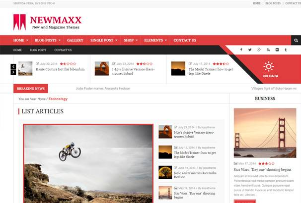 News Maxx