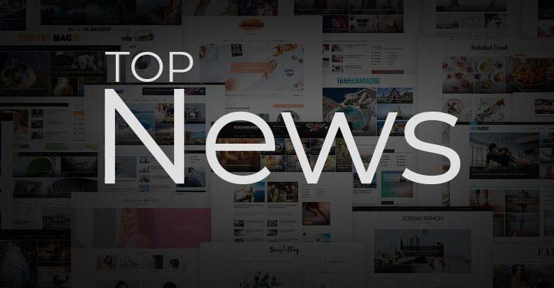 Лучшие новостные темы для WordPress