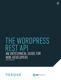 WordPress REST API 2