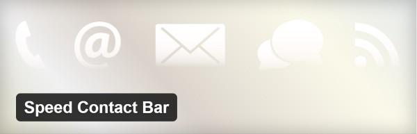 Speed-Contact-Bar