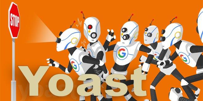 Файл robots.txt - полное руководство от Yoast