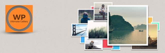 WordPress Ultimate Gallery