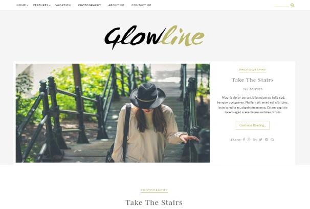 Glowline