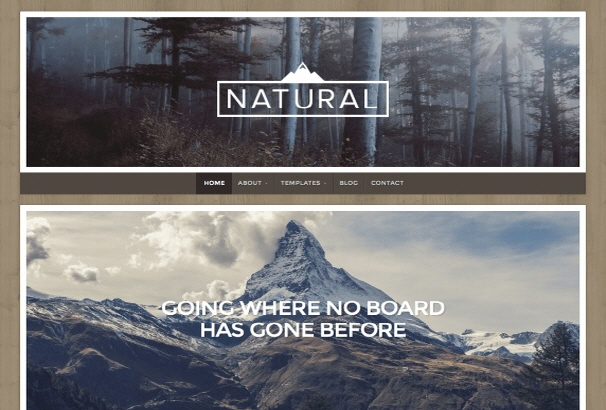Natural Lite