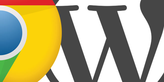10 классных расширений Google Chrome для WordPress