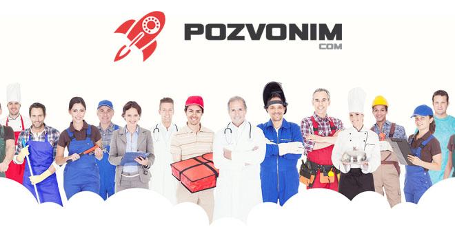 Взять и позвонить! Опыт использования сервиса Pozvonim.com