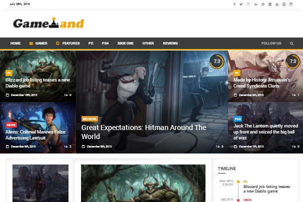 newsgamer
