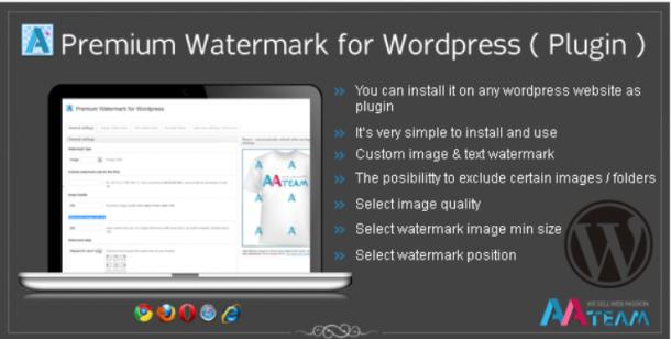 premium-watermark-for-wordpress-610x308