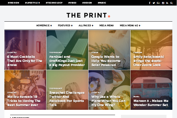 the-print