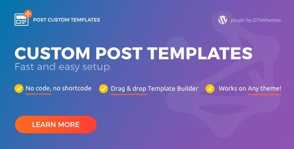 post-custom-templates-pro
