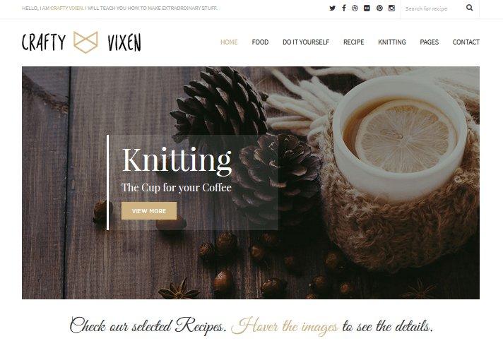 vixen-feminine-wordpress-theme_1