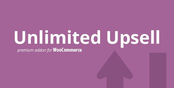 woocommerce-unlimited-upsell