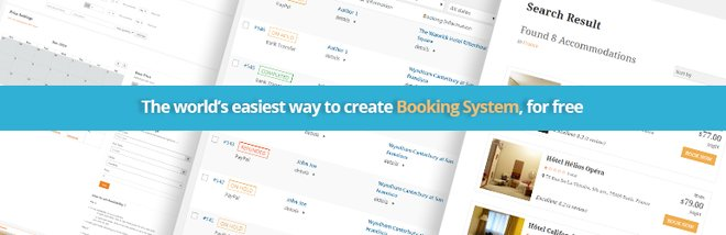 WP Booking