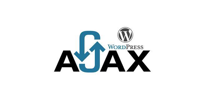 WordPress AJAX для новичков