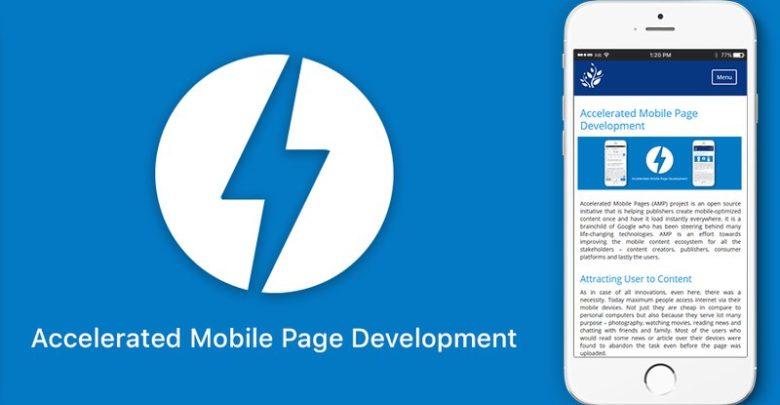Accelerated Mobile Pages: AMP для мобильной оптимизации WordPress сайта