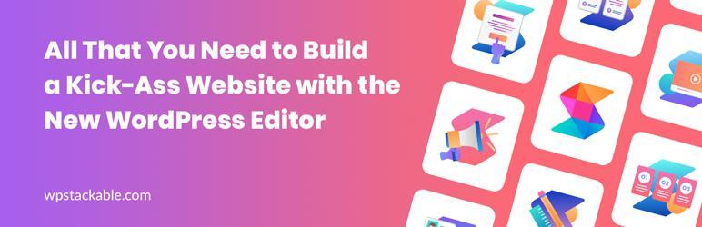 https://wordpress.org/plugins/stackable-ultimate-gutenberg-blocks/