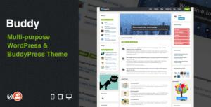 BuddyPress – социальная сеть на вашем сайте
