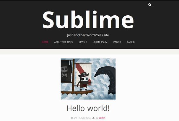 Sublime Press