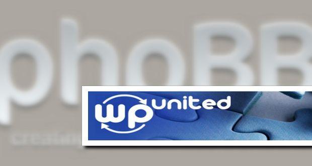 Плагин WP-United. Интеграция phpBB3 и WordPress.