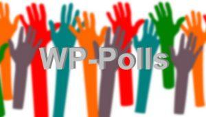 Плагин для организации опросов WP-Polls