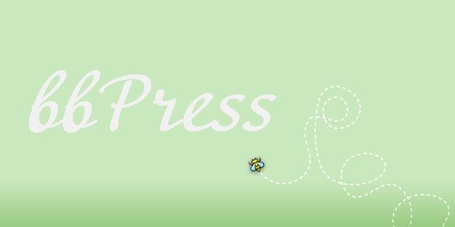 Форумы для WordPress - bbPress