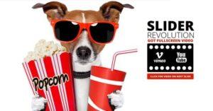 Revolution Slider - лучший WordPress слайдер