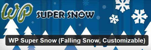 wp-super-snow