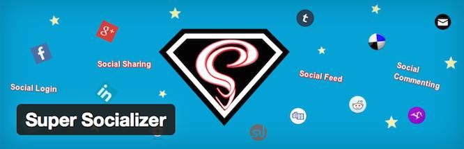 super-socializer