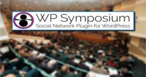 WP Symposium - форум и социальная сеть для WordPress
