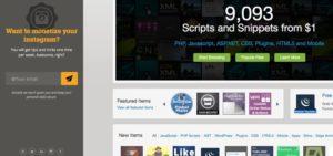 Ninja Kick: Subscription WordPress Plugin