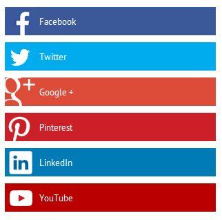 Social Contact Display