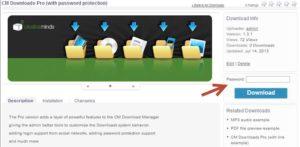 cm-downloads-password