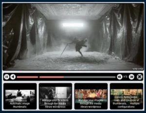 ultimate-video-gallery