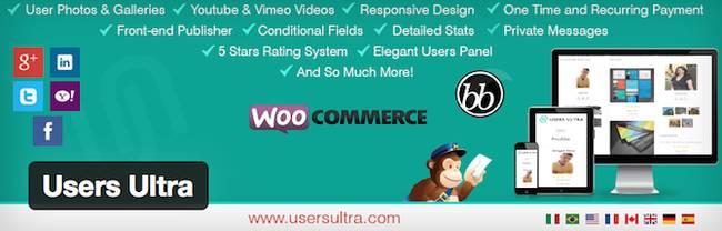 Users Ultra
