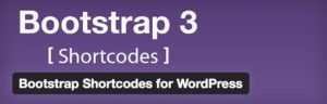 Bootstrap Shortcodes for WordPress